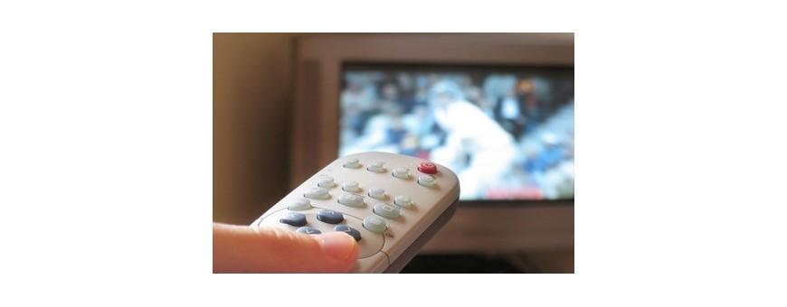 TELECOMANDI PER TV VCR DVD HI-FI