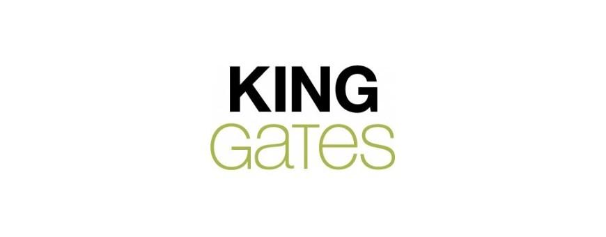 CENTRALI DI COMANDO E ACCESSORI KING-GATES